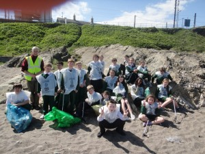 National Spring Clean with Tidy Towns
