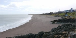 Greystones South Beach